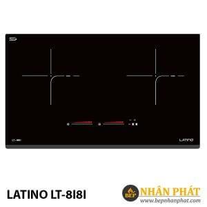 BẾP CẢM ỨNG TỪ LATINO LT-8I8I