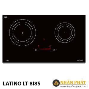 BẾP TỪ LATINO LT-8I8S
