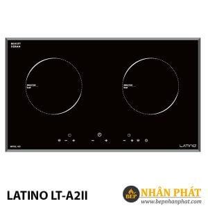 BẾP CẢM ỨNG TỪ LATINO LT-A2II