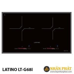BẾP ĐIỆN TỪ LATINO LT-G68I