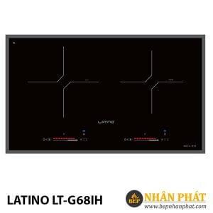 BẾP CẢM ỨNG TỪ LATINO LT-G68IH