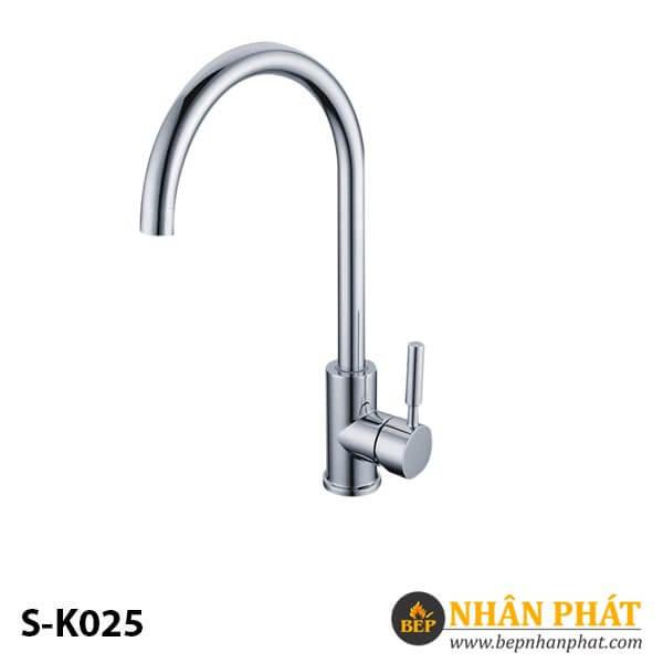 Vòi bếp EUROSUN S-K025