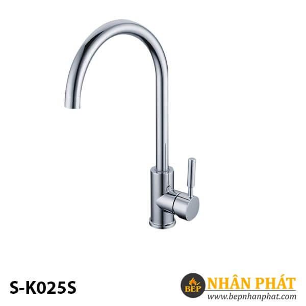 Vòi bếp EUROSUN S-K025S