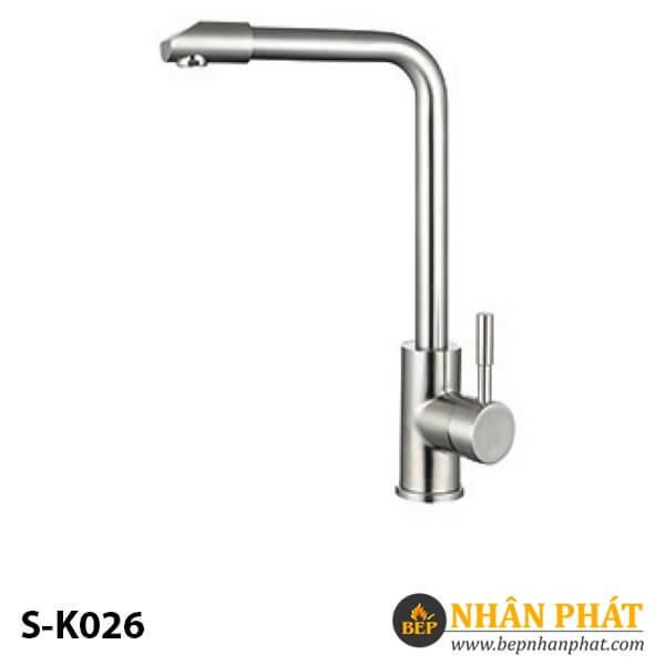 Vòi bếp EUROSUN S-K026