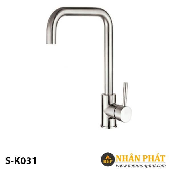 Vòi bếp EUROSUN S-K031