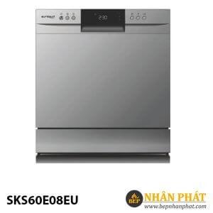 MÁY RỬA CHÉN EUROSUN SKS60E08EU