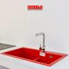 Chậu Rửa Chén Đá Granite Carysil TIP2