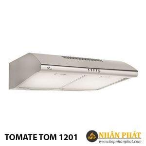 MÁY HÚT MÙI ÂM TỦ TOMATE TOM 1201