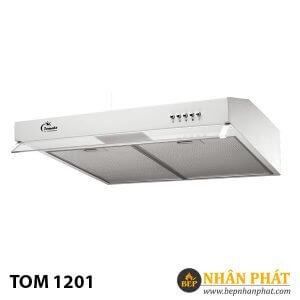 Máy hút khử âm tủ TOM 1201 (Inox)