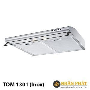 Máy hút âm tủ TOM 1301 (Inox)