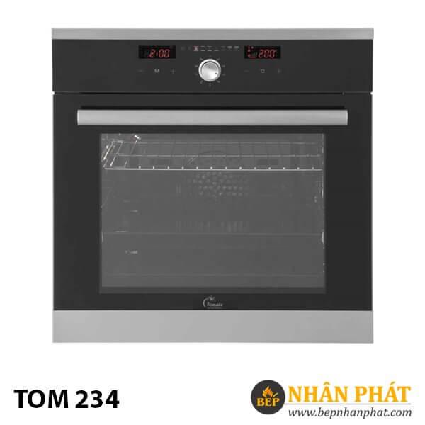 Lò nướng âm tủ TOM 234