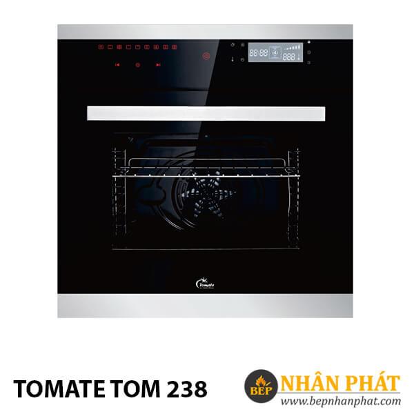 LÒ NƯỚNG ÂM TỦ TOMATE TOM 238