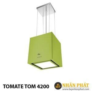 MÁY KHỬ MÙI ỐNG KHÓI TRANG TRÍ TOMATE TOM 4200