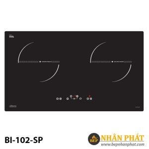 Bếp từ BINOVA BI-102-SP