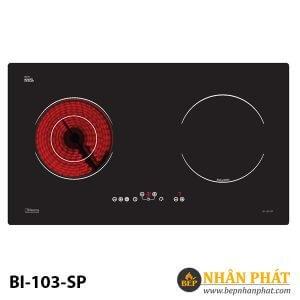 Bếp từ BINOVA BI-103-SP