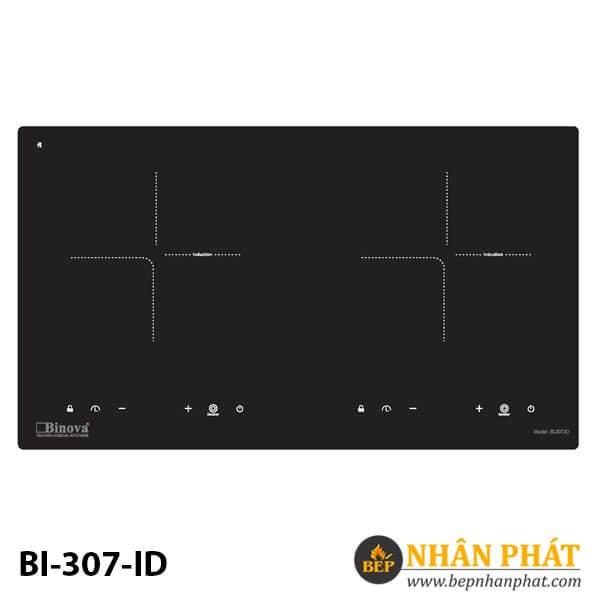 Bếp từ BINOVA BI-307-ID