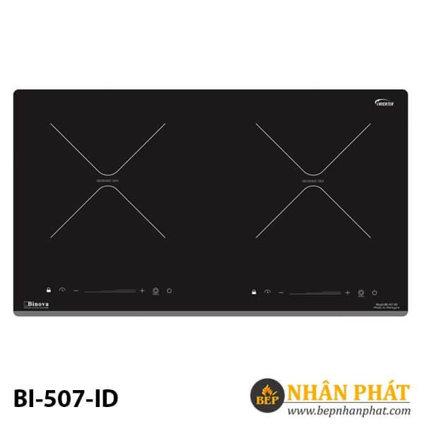 Bếp từ BINOVA BI-507-ID