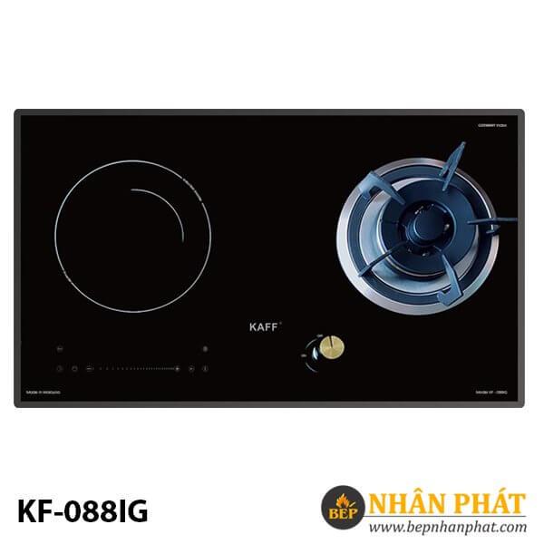 Bếp gas kết hợp từ KAFF KF-088IG