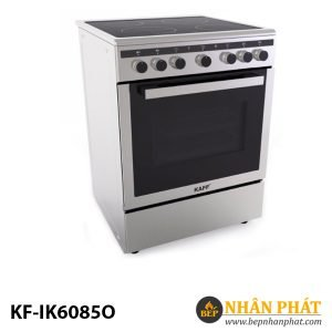 BẾP TỦ LIỀN LÒ KAFF KF-IK6085O