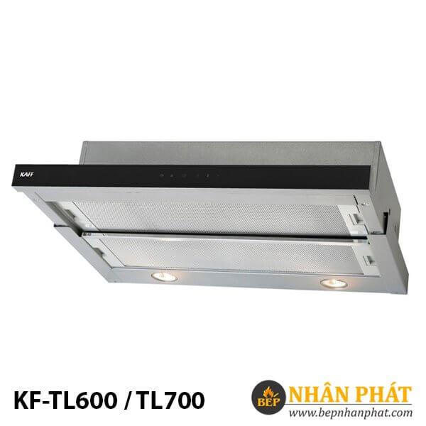 Máy hút mùi âm tủ KAFF KF-TL600/TL700