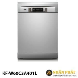 MÁY RỬA CHÉN KAFF KF-W60C3A401L