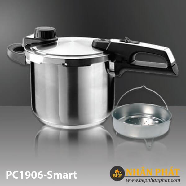 BỘ NỒI EUROSUN INOX PC1906-Smart