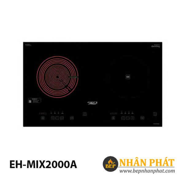 bep-dien-tu-chefs-eh-mix-2000-a