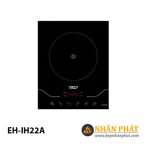 Bếp từ đơn CHEF'S EH-IH2000A 4