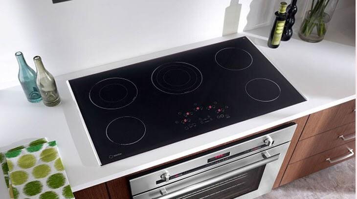 Bếp từ giúp công việc nấu nướng trở nên đơn giản hơn