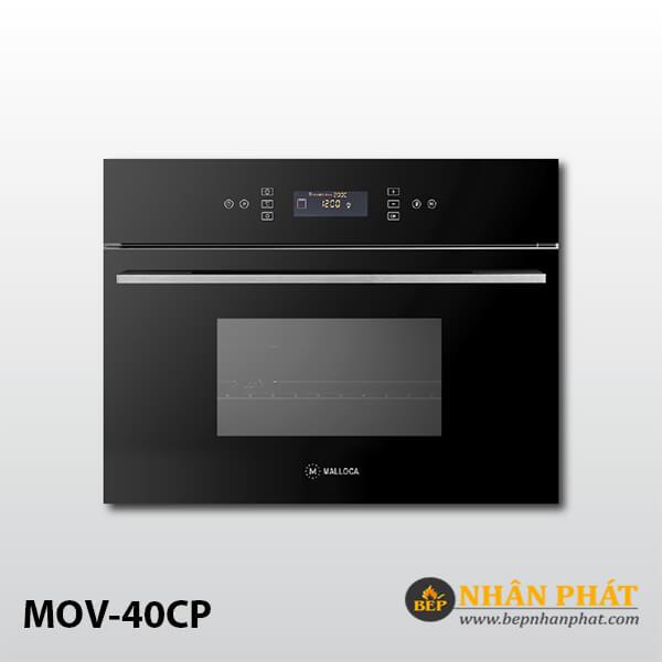 Lò nướng Malloca MOV-40CP 4