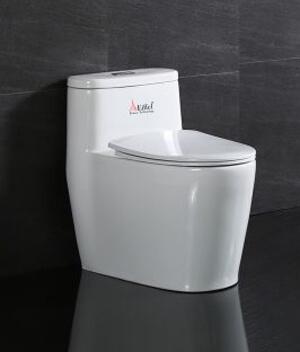 Combo thiết bị vệ sinh 9 món NP3D 4