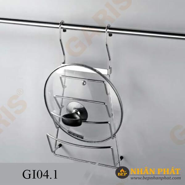 gia-treo-nap-vung-inox-ma-chrome-garis-gi041-bepnhanphat