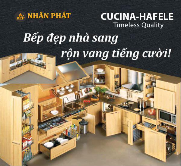 Giá bát cố định inox 304 Cucina-Hafele PRESTO 544.40.004 4