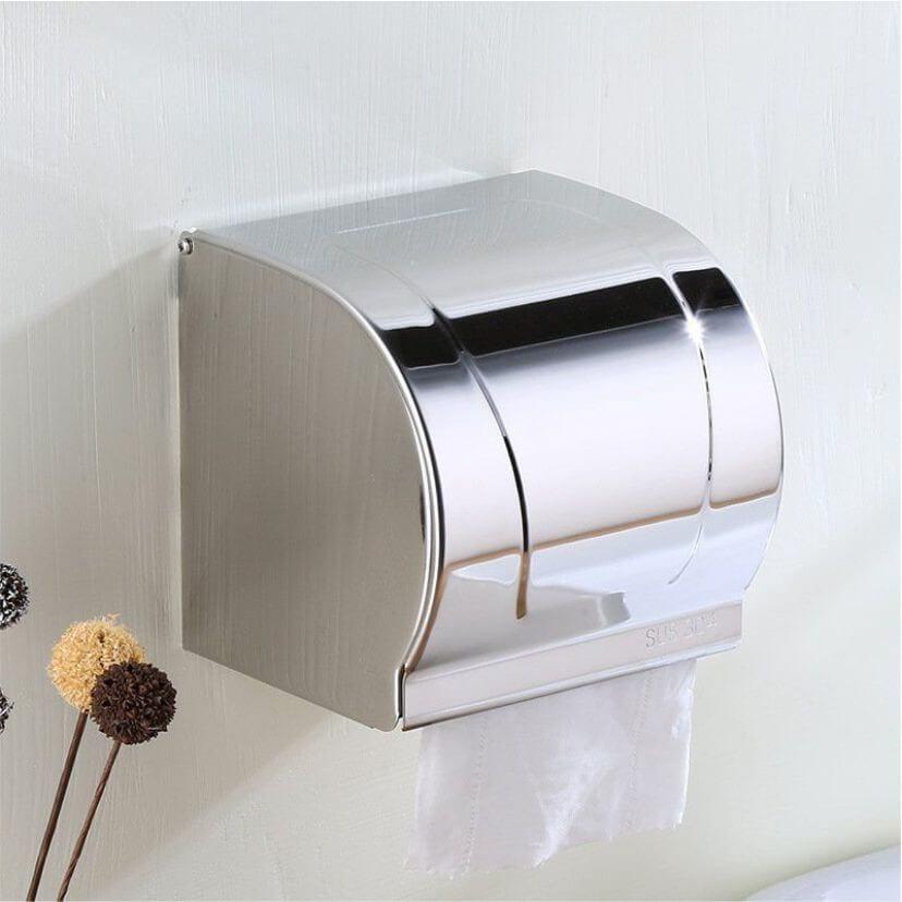 Combo thiết bị vệ sinh 9 món 802 10