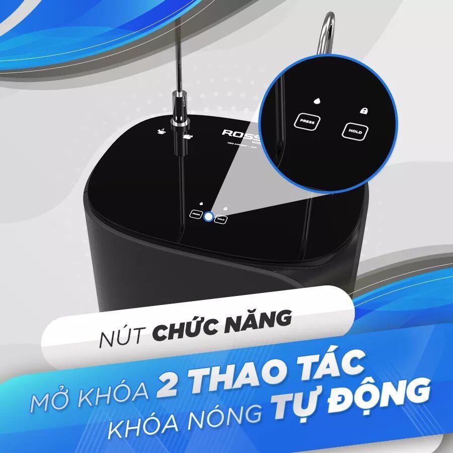 Máy lọc nước RO Tân Á Đại Thành Neo Ambient - HOT 10 lõi 6