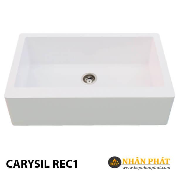 Chậu Rửa Chén Đá CARYSIL REC1 5