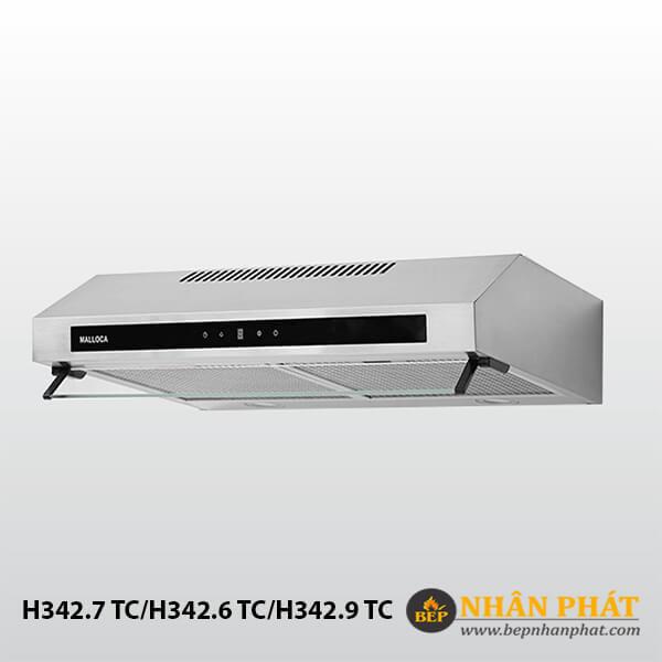 may-hut-khoi-khu-mui-co-dien-malloca-h3427tc-h3426tc-h3429tc-bepnhanphat