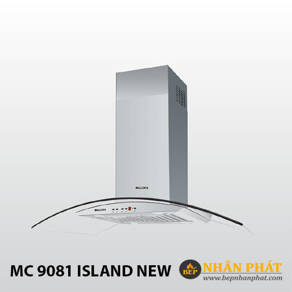 may-hut-mui-dao-malloca-mc-9081-island-new-bepnhanphat