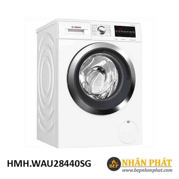 Máy Giặt Cửa Trước Bosch HMH.WAU28440SG Serie 6 3