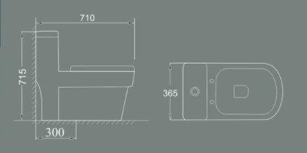 BỒN CẦU LIỀN KHỐI EIFFEL E-2084 5