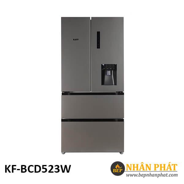 tu-lanh-kaff-kf-bcd523w-bepnhanphat