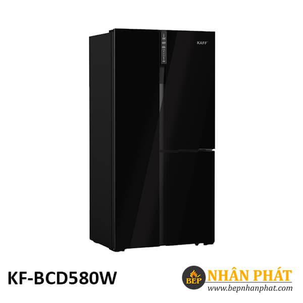 tu-lanh-kaff-kf-bcd580w-bepnhanphat